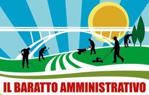 il baratto amministrativo