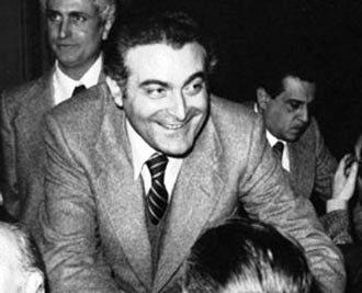 Mafia, domani 36° anniversario uccisione di Piersanti Mattarella