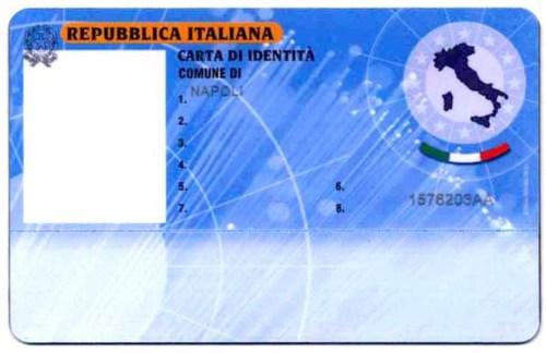 Favignana, Da domani il rilascio della carta d'identità elettronica