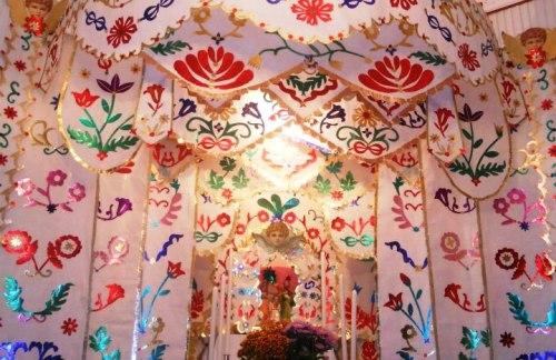 Al via le celebrazioni di San Giuseppe alle isole Egadi