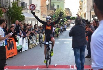 [Ciclismo] Granfondo Città di Scicli: vince Aldo Baldassare Barbera