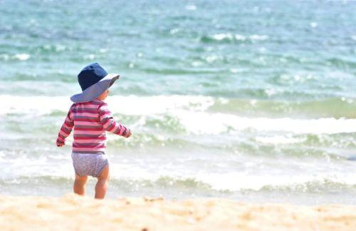 """""""Bandiera Verde 2016"""", Tre Fontane e Torretta Granitola: Spiaggia a misura di bambino"""