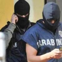 [Carabinieri Ros] Palermo. Confisca beni per circa 1,6 mln di euro a Ignazio Pullarà