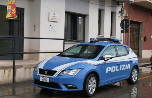 Mazara. Catanese 39enne arrestato per evasione dagli arresti domiciliari