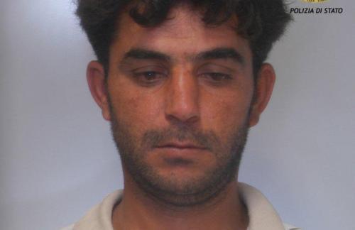 [Ps] Mazara, Controlli straordinari ed arresto per furto di un cittadino tunisino