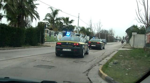 Evade fisco per 3, 9 milioni: un arresto a Castelvetrano