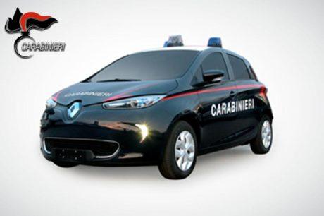 Autodromo del Mugello. VIDEO corsi guida sicura Carabinieri