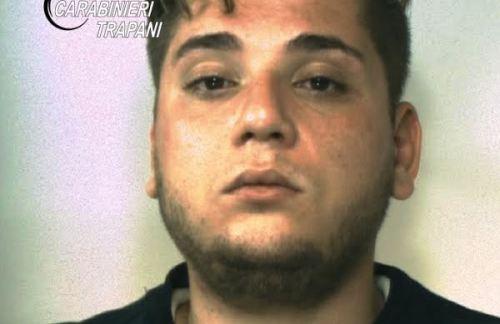 [Cc]Partanna, 22enne arrestato per tentato omicidio