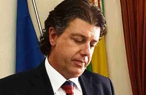 Campobello. Il sindaco  interviene a seguito dell'omicidio di Giuseppe Marcianò