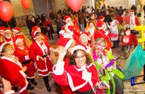 Mazara, Tempo di bilanci: Concluse le manifestazioni natalizie