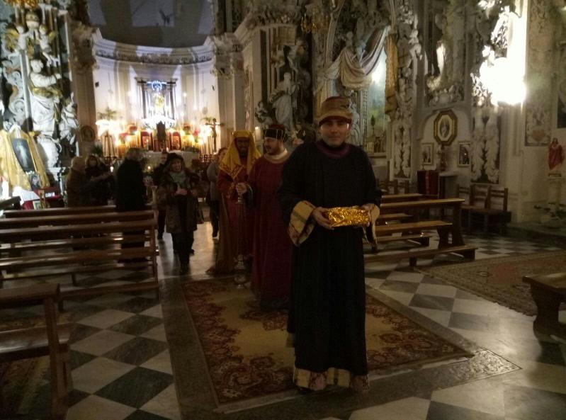 Mazara. Nella Chiesa di San Francesco la seconda edizione ...