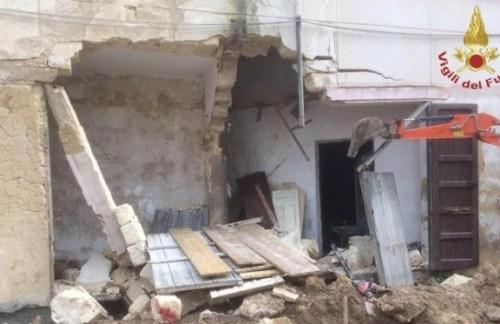 Campobello, Chiusura Viale Risorgimento: i chiarimenti del sindaco