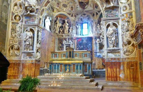 Castelvetrano, La chiesa di San Domenico a tre anni dalla riapertura