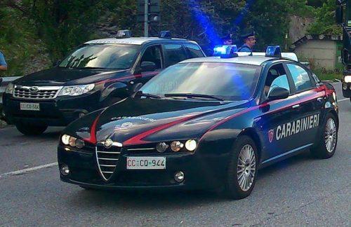 """Partanna. Furto presso la cantina """"Zangara"""": I Carabinieri arrestano 28enne rumeno."""
