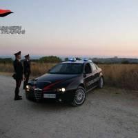 Castelvetrano. Tre arresti in altrettante distinte operazioni nel belice
