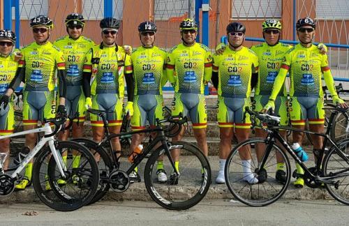 [Ciclismo] 5° Trofeo Forum domenica a Palermo