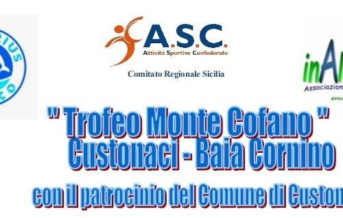 """[NUOTO IN ACQUE LIBERE] BAIA CORNINO: al via il """"Trofeo Monte Cofano"""""""