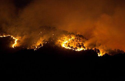 Emergenza incendi a Sala Consilina (SA) e Sciacca (AG): i carabinieri arrestano due incendiari in flagranza di reato e ne denunciano uno in stato di libertà