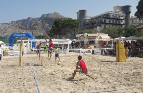 Beach Volley Campionato Italiano: I risultati delle qualificazioni di Mondello