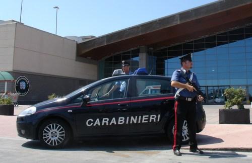 [Mafia] Catania. Duro colpo alla famiglia Santapaola: 26 arresti ed oltre 100 perquisizioni [VIDEO]