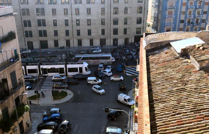 Ufficio Collocamento A Palermo : Palermo identificato il cadavere della donna trovato in corso dei