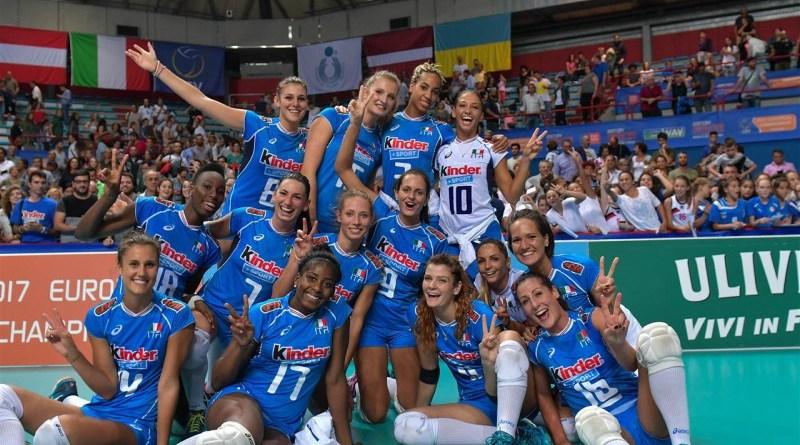 [Covid 19] Volley: Conclusa l'attività sportiva per la stagione 2019-2020