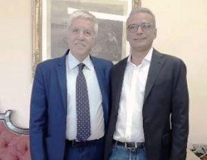 [SANITA'] NOMINATO NUOVO PRIMARIO DI UROLOGIA ALL'OSPEDALE DI MARSALA