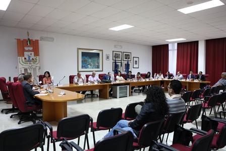 Santa Ninfa: Convocato il Consiglio comunale