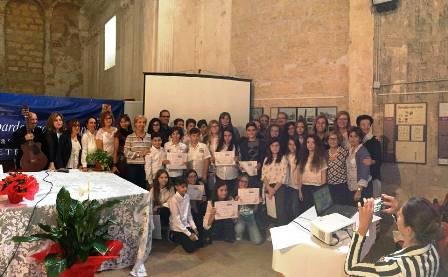 A Castelvetrano successo nella Giornata nazionale delle famiglie al museo – F@Mu 2017