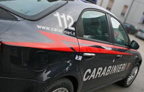 Carabinieri di Trapani: cresce la prevenzione in provincia nel 2017.