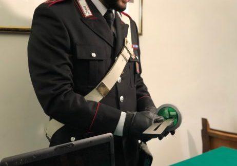"""ROMA. OPERAZIONE """"NETTUNO"""" :SGOMINATA BANDA DI CLONATORI DI CARTE DI CREDITO [FOTO & VIDEO]"""