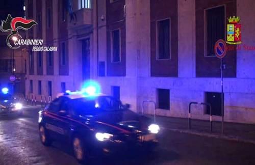 """[OPERAZIONE """"BANCO NUOVO""""] Smantellata vasta organizzazione 'ndranghetista: 50 ARRESTI [VIDEO]"""