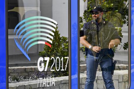 [VIDEO] Taormina. G7 pari opportunità: 1000 uomini per la sicurezza