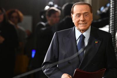 A cena con Silvio, 10mila euro per un posto a tavola