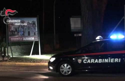 """Operazione """"TERRAMARA – CLOSED"""": smantellata l'articolazione della'ndrangheta di Taurianova [VIDEO]"""