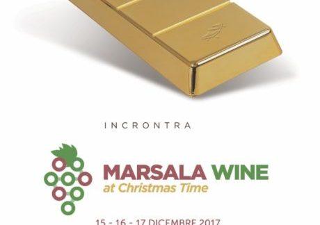 Marsala. Chocomodica incontra Marsala Wine