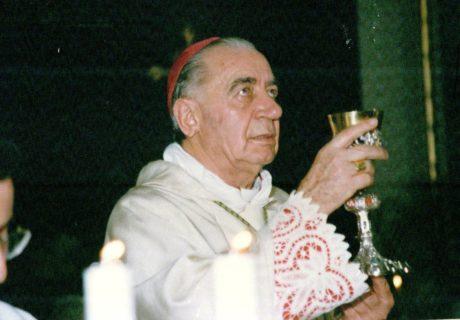 Addio a don Antonio Riboldi, vescovo anticlan