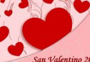 San Valentino: Gli auguri