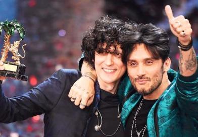 [Sanremo 2018] Ermal Meta-Fabrizio Moro vincono il festival