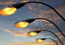 Partanna, partono lavori di rifacimento di tutta l'illuminazione pubblica