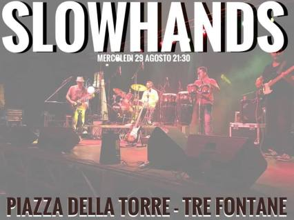 slowhands