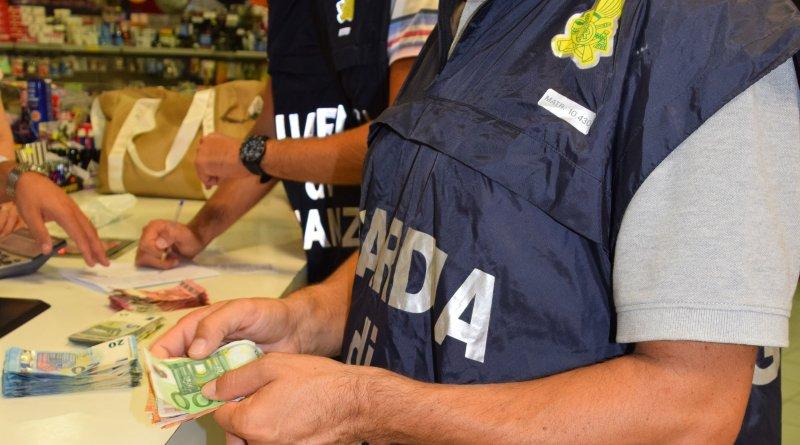 Castelvetrano, scoperto giro di fatture false: 32 denunciati [VIDEO]