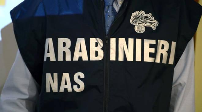 Mazara. Controlli straordinari dei Carabinieri: sanzioni per 15.000 euro