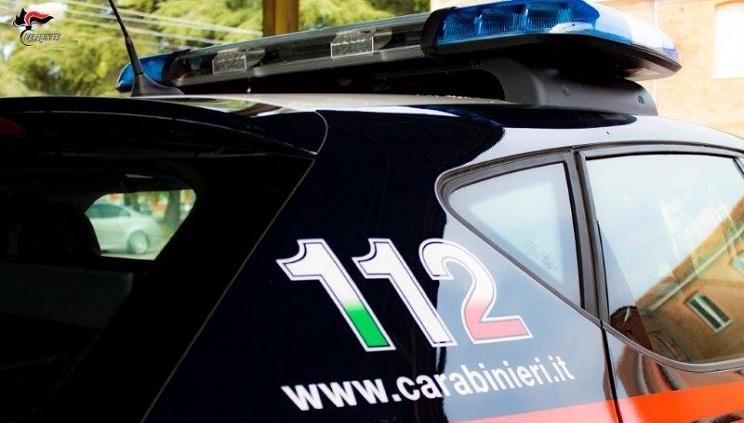 Lavora in nero percependo reddito di cittadinanza: Carabinieri denunciano furbetto e datore di lavoro