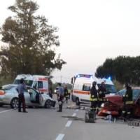 Campobello. Ancora sangue sulla Provinciale per Tre Fontane: 1 morto