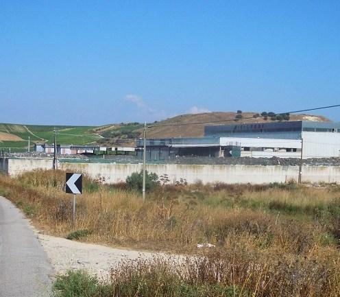 Impianto Sicilfert Marsala