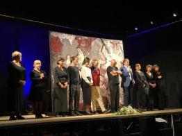 interrvento sindaco Castiglione rappresentazione Cauru baglio Florio 19.07.2019