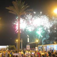 Campobello. Strepitoso successo di pubblico per la 12^ edizione del Carnevale estivo a Tre Fontane.