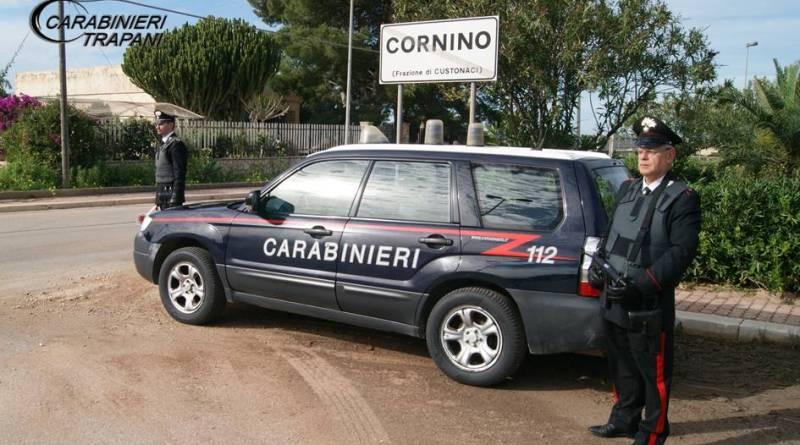 Custonaci. Nigeriano minaccia i Carabinieri con una lametta: arrestato
