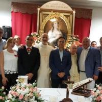 Mazara. Solidarietà di Sindaco e Presidente del Consiglio a don Antonino Favata